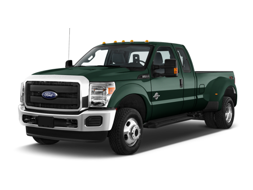 Slide 1 of 28: 2014 Ford F-350 Super Duty