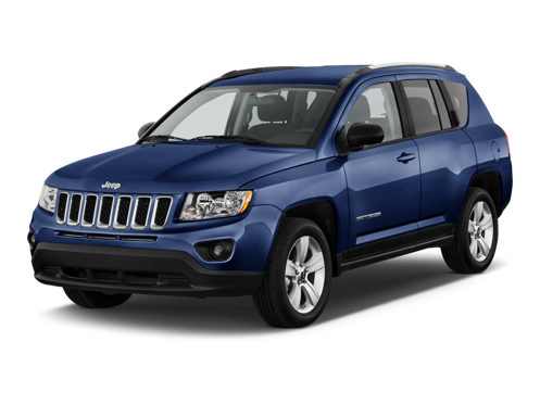 Slide 1 of 29: 2013 Jeep Compass