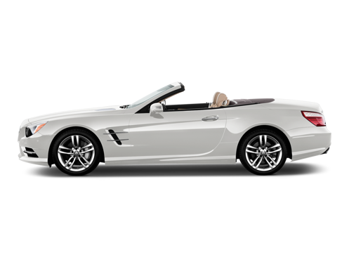 Slide 1 of 21: 2013 Mercedes-Benz SL-Class