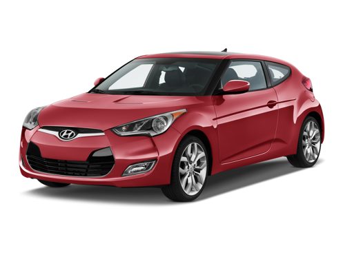 Slide 1 of 18: 2013 Hyundai Veloster