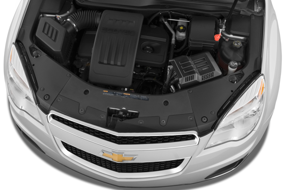 Slide 1 of 25: 2014 Chevrolet Equinox