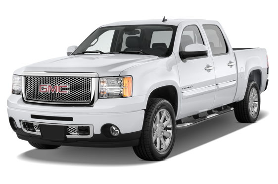 Slide 1 of 14: 2010 GMC Sierra 1500 Denali