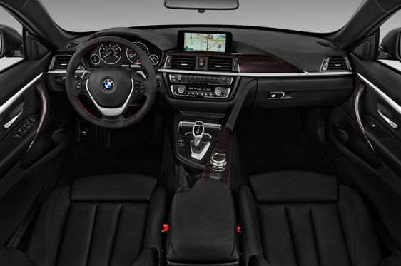 Slide 1 of 24: 2016 BMW 4 Series