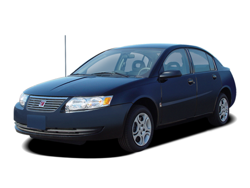 Slide 1 of 14: 2007 Saturn ION