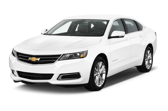 Slide 1 of 14: 2017 Chevrolet Impala
