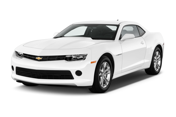 Slide 1 of 14: 2014 Chevrolet Camaro