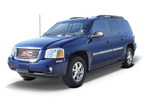 Slide 1 of 14: 2005 GMC Envoy XL