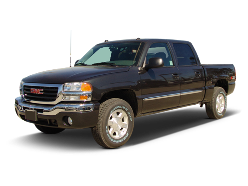 Slide 1 of 14: 2004 GMC Sierra 2500