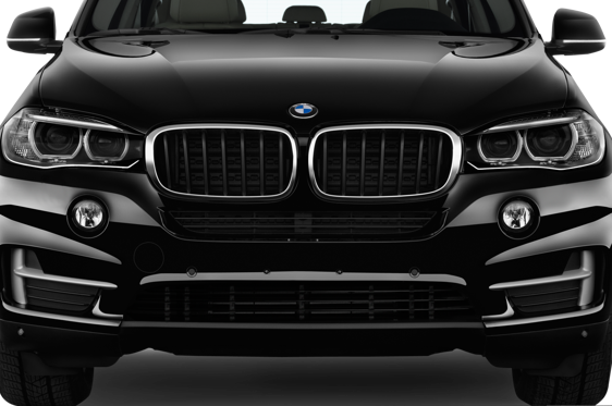 Slide 1 of 23: 2016 BMW X5 M