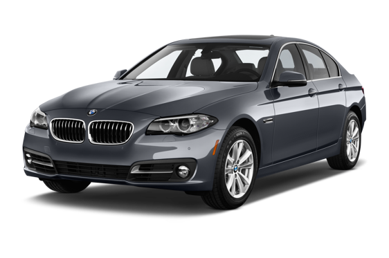 Slide 1 of 14: 2015 BMW 5 Series