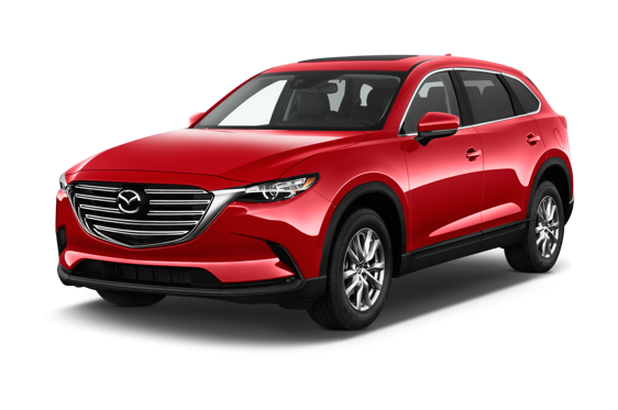 Slide 1 of 14: 2016 Mazda CX-9
