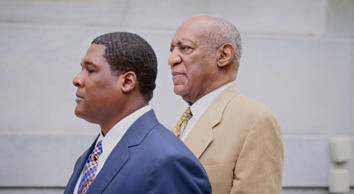 Bill Cosby returns to court in Norristown, Pennsylvania, USA - 07 Jul 2016 Bill Cosby leaves court in Norristown, PA Cosby faces charges of aggravated Sexual Assault against Andrea Constand during an encounter in 2004
