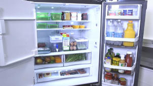 The Best Spots to Keep Food Fresher in the Fridge
