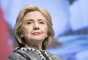 <p>2. Hillary Clinton, Presidential Candidate, US</p><p>The presumptive nominee of the Democratic Party for the upcoming 2016 presidential election currently has her hands full. If she wins the race in November, she will become the first female president of the U.S. She is also the foremost First Lady to run for public office.</p>