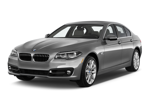 Slide 1 of 38: 2015 BMW 5 Series