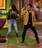 Is Kapil Sharma dating Jacqueline Fernandez?