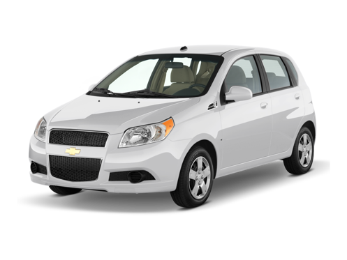 Slide 1 of 19: 2010 Chevrolet Aveo5