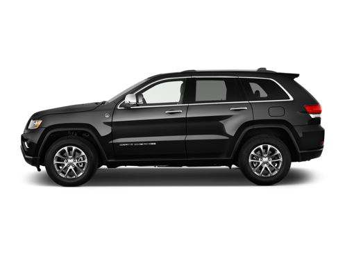 Slide 2 of 20: 2015 Jeep Grand Cherokee