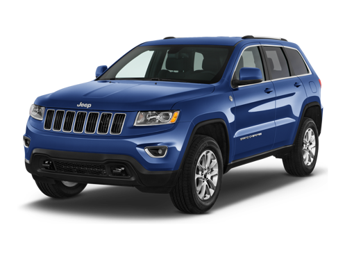 Slide 1 of 17: 2015 Jeep Grand Cherokee