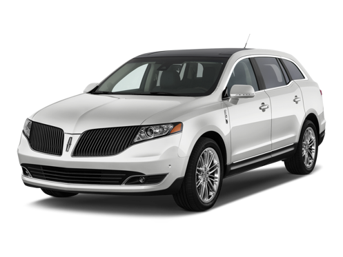 Slide 1 of 10: 2015 Lincoln MKT