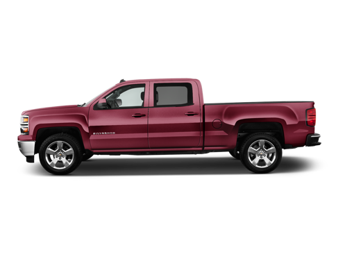 Slide 1 of 22: 2015 Chevrolet Silverado 1500