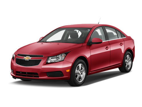 Slide 1 of 20: 2013 Chevrolet Cruze