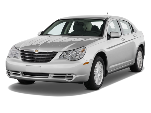 Slide 1 of 14: 2009 Chrysler Sebring