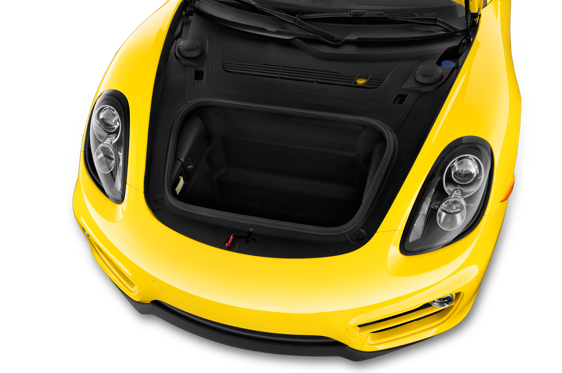 Slide 1 of 23: 2016 Porsche Cayman