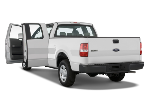 Slide 1 of 25: 2008 Ford F-150