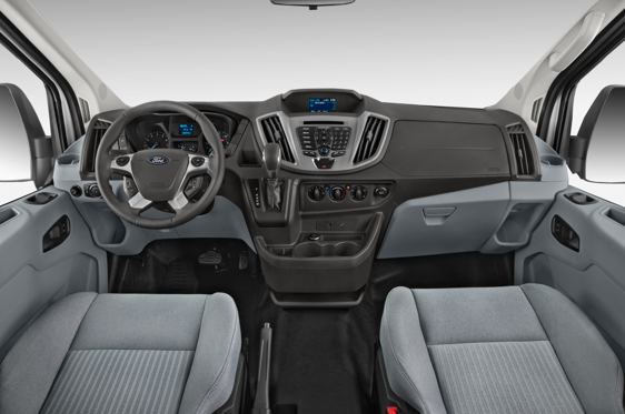 Slide 1 of 11: 2016 Ford Transit