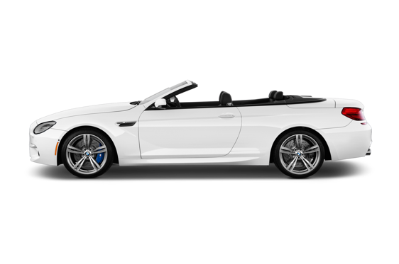 Slide 1 of 24: 2016 BMW M6 Convertible