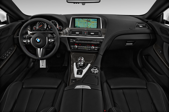 Slide 1 of 11: 2016 BMW M6 Convertible