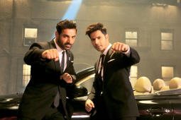 Bollywood's new buddy cops