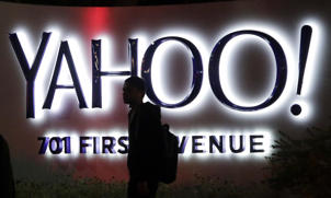 Yahoo has sold its core web business to Verizon.