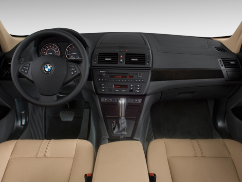 Slide 1 of 25: 2009 BMW X3