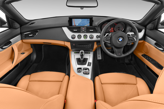 Slide 1 of 11: 2015 BMW Z4