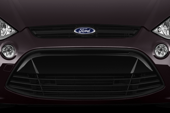 Slide 1 of 24: 2011 Ford S-MAX