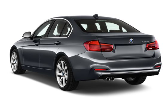 Slide 1 of 25: 2016 BMW 3 Series