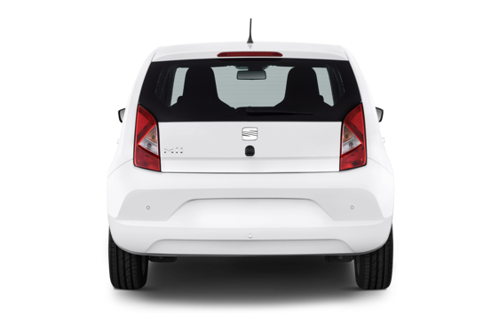 Slide 1 of 25: 2015 SEAT Mii