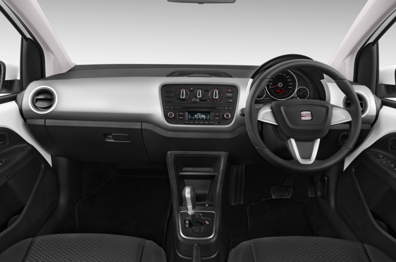 Slide 1 of 11: 2015 SEAT Mii