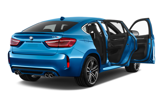 Slide 1 of 24: 2016 BMW X6