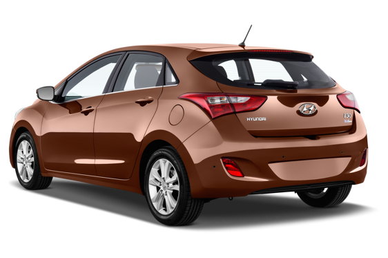 Slide 2 of 14: 2012 Hyundai i30