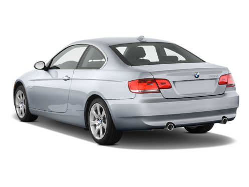 Slide 2 of 14: 2009 BMW 3 Series