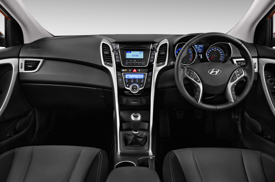 Slide 1 of 11: 2014 Hyundai i30