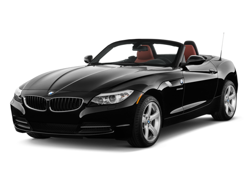 Slide 1 of 14: 2009 BMW Z4