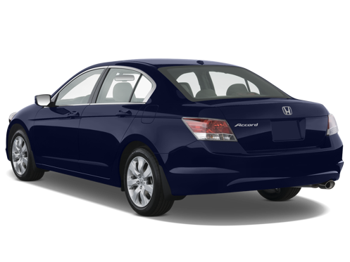 Slide 2 of 14: 2010 Honda Accord