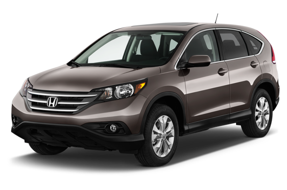 Slide 1 of 14: 2012 Honda CR-V