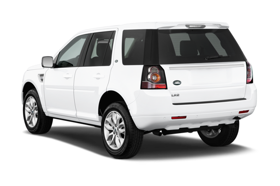 Slide 1 of 24: 2011 Land Rover Freelander 2