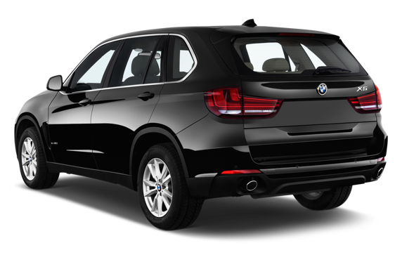 Slide 2 of 14: 2016 BMW X5