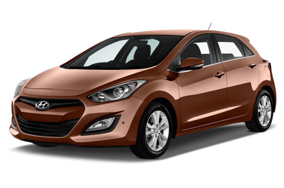 Slide 1 of 24: 2012 Hyundai i30